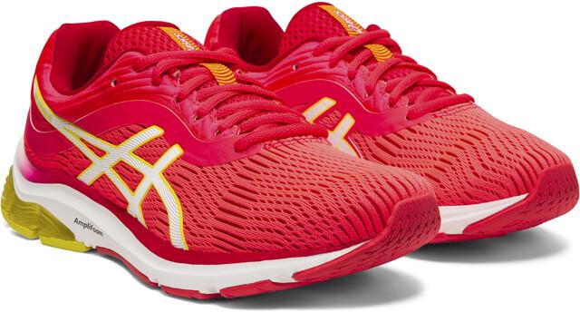 Comfortable Asics Gel Pulse 7 Running Shoes For Women